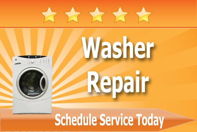 washing machine repair fort lauderdale